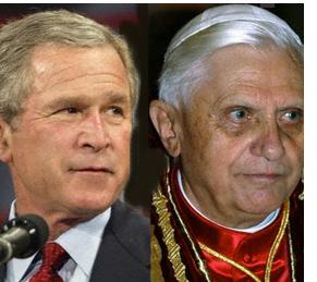 Ratzinger Bush