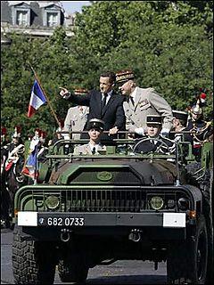 Bastille Day AFP