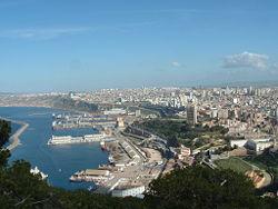 Oran_facade_maritime