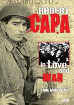 Capa love and war