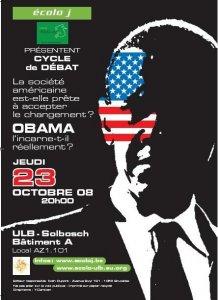Obama poster EcoloJ