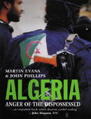 Algeria Anger Dispossed