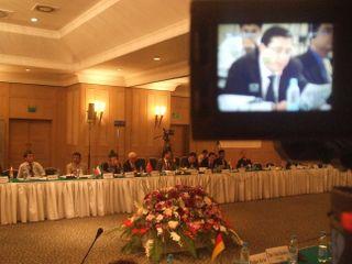 Uzbekistan conference july 09-2