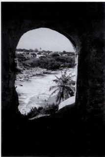 Ghana fort 3