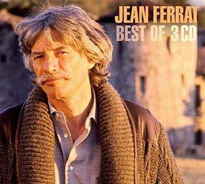 Jean Ferrat Best Of