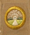 Conservation merit badge