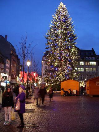Strasbourg Noel