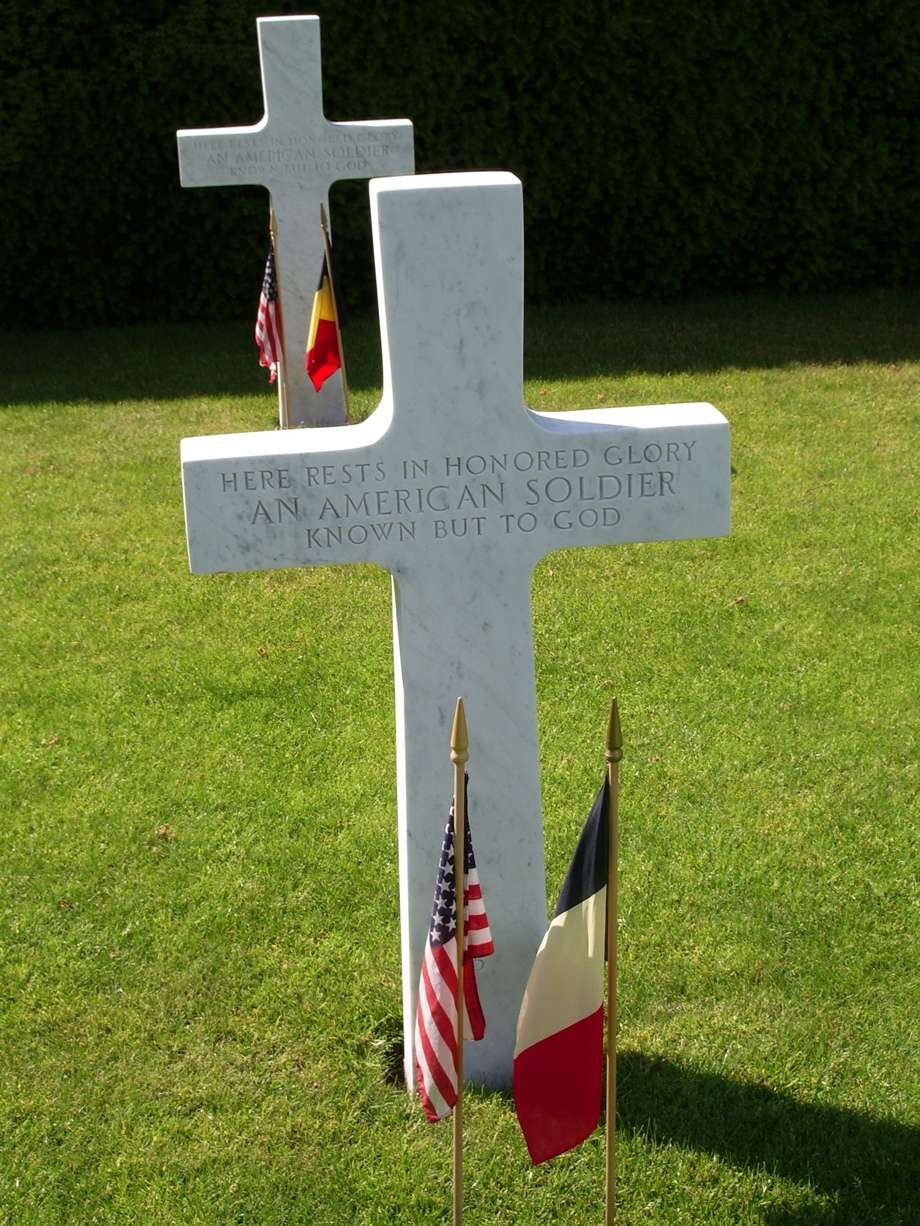 Memorial Day Flanders Field