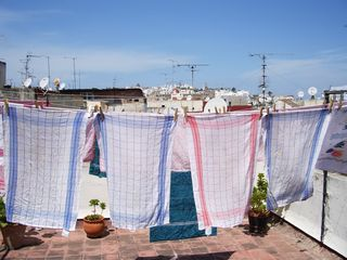 Right to dry