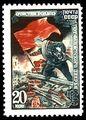 Stamprussia Soviet WW II