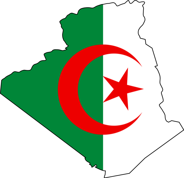 610px-Flag_and_map_of_Algeria.svg-736985