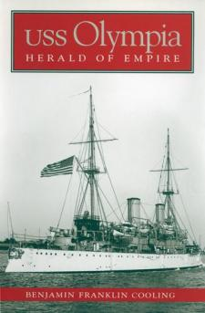TALIM USS Olympia Herald of Empire