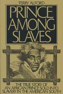 TALIM Prince Among Slaves book cover