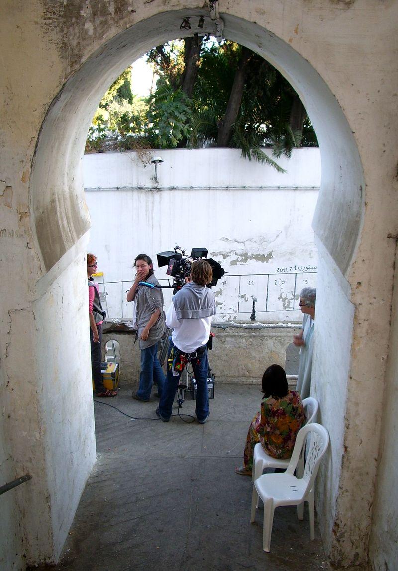 TALIM Bab Merican