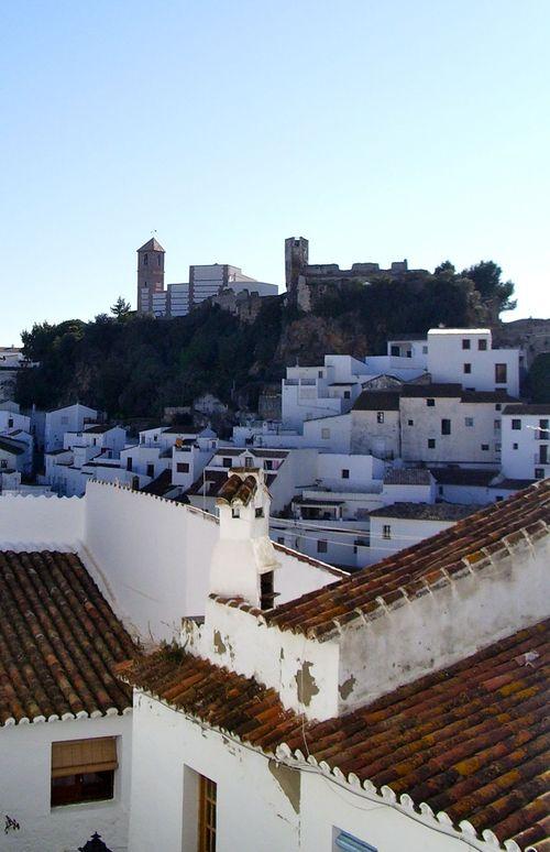 TALIM Andalusia Casares