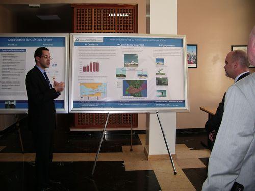 TALIM CSTM briefing