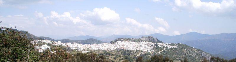 TALIM Andalusia Gaucin