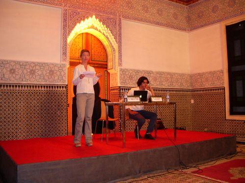 TALIM Salon du Livre 1001 Lectures