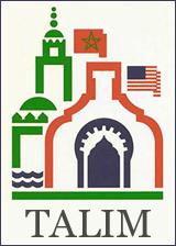 TALIM logo TALIM