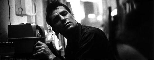 TALIM Colonnes Kerouac