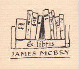 TALIM McBey Ex Libris 3