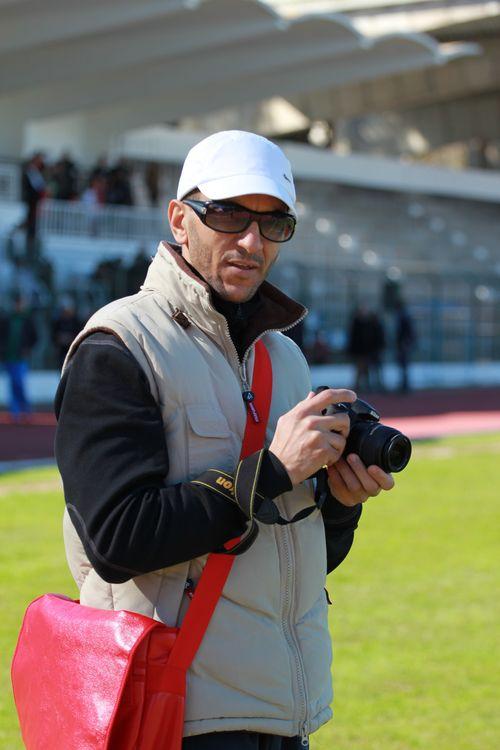 TALIM Mohammed Jadidi photographer