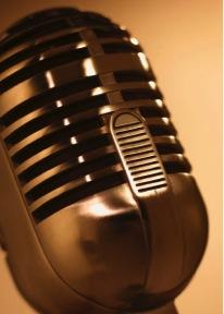 TALIM microphone