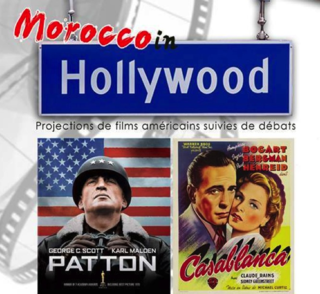 TALIM MOROCCO HOLLYWOOD condensed