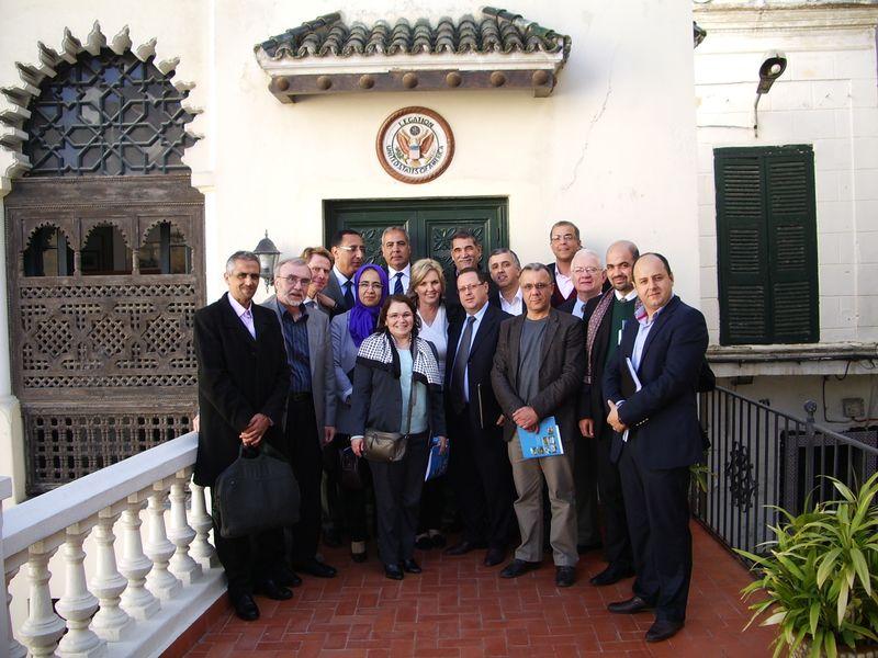 TALIM MASA group