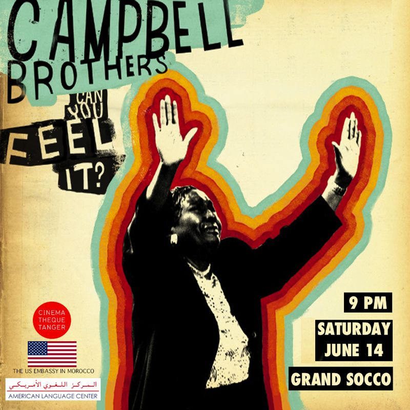 TALIM Campbell Brothers