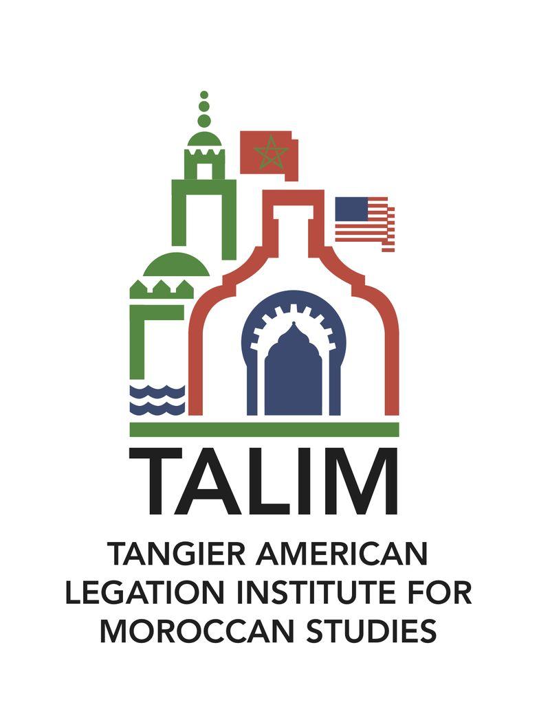 TALIM Logo Color Institute