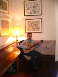 TALIM Performing Tangier 2014 oud