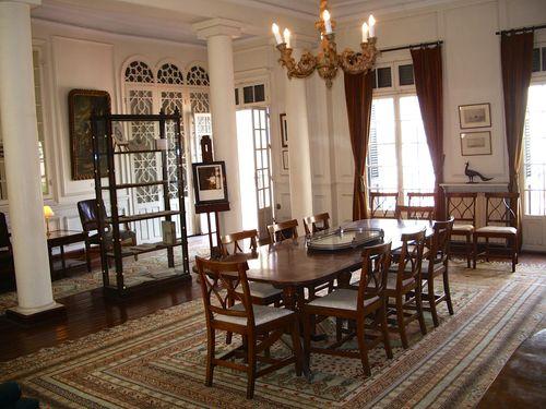 TALIM Dining Room 2014
