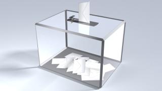 Urne-électorale