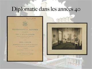 TALIM Slide31 Diplomacy 40s