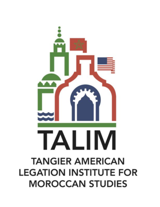 TALIM Logo Color Institute