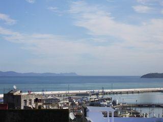 TALIM Tangier Port Gibraltar