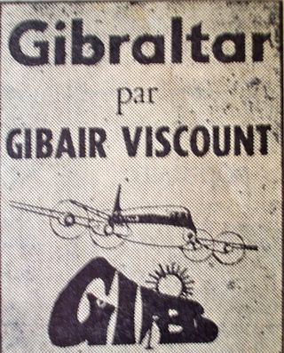 TALIM Tan-Gib Gibair Viscount