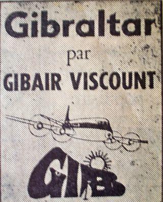 TALIM Tan-Gib Gibair Viscount