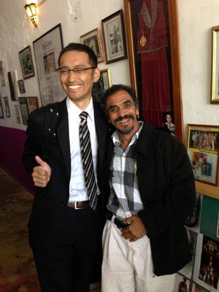 TALIM IBM Rio & Mohammed