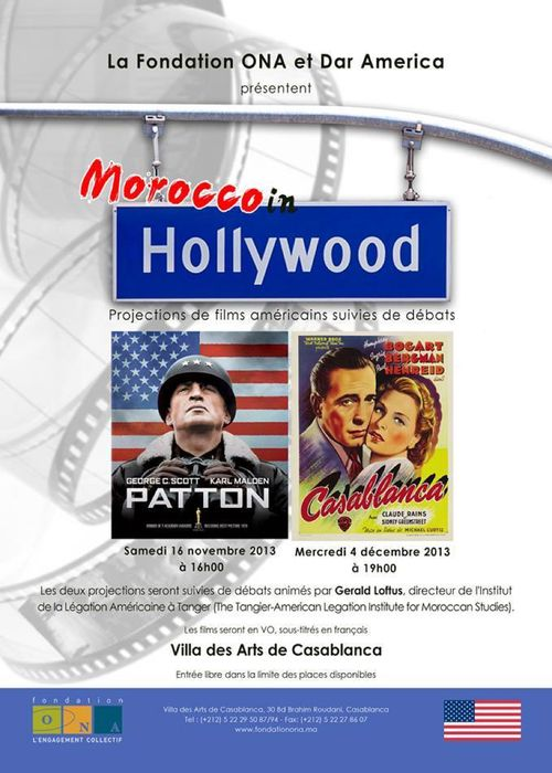 TALIM MOROCCO in HOLLYWOOD JPG