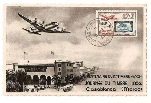 TALIM Journee du timbre