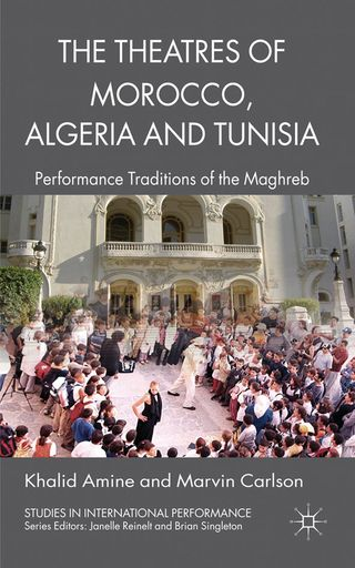 TALIM ICPS Theatres of Morocco, Algeria, Tunisia