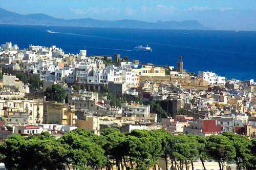 TALIM Renault Tangier Strait Gibraltar