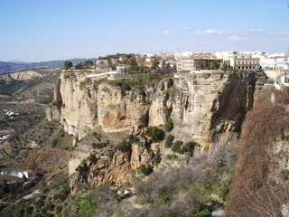 TALIM Andalusia Ronda