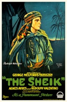 TALIM The-Sheik-Posters