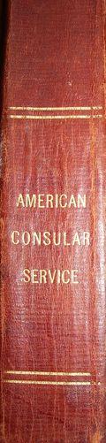 TALIM American Consular Service