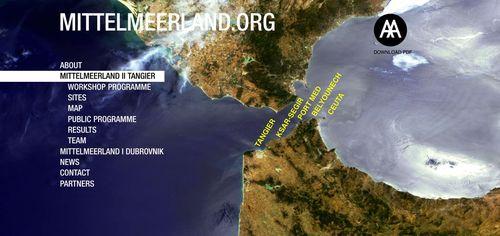 TALIM Mittelmeerdotorg
