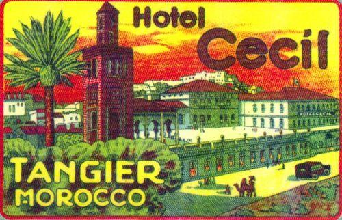 TALIM Hotel Cecil_2