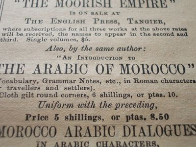 TALIM Arabic of Morocco